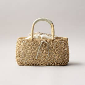 ODETTE E ODILE 【別注】The Bagmati Nest Basket (OFF WHITE)