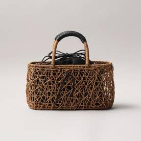 ODETTE E ODILE 【別注】The Bagmati Nest Basket (BLACK)
