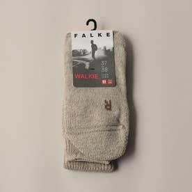 ODETTE E ODILE <FALKE(ファルケ)> WALKIE Socks (BEIGE)