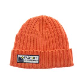 WAPPEN WATCH CAP (ORANGE)