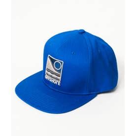 3D LOGO CAP (BLUE)