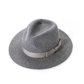 帽子 (グレー)