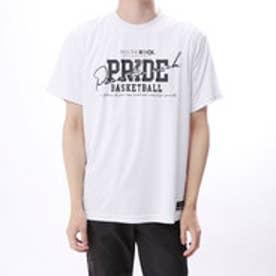 バスケットボール 半袖Tシャツ パスザロック 半袖Tシャツ PTR-1184