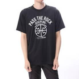 バスケットボール 半袖Tシャツ パスザロック 半袖Tシャツ PTR-1183