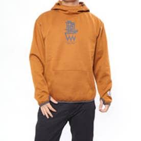 バスケットボール パーカー ボールライン スウェットパーカーシャツ BLSS-2051