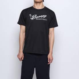 バスケットボール 半袖Tシャツ ピーナッツ 半袖Tシャツ PNU-1560