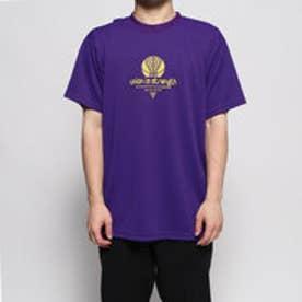 バスケットボール 半袖Tシャツ ボールライン 半袖Tシャツ BT-1147