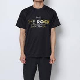 バスケットボール 半袖Tシャツ パスザロック 半袖Tシャツ PTR-1232