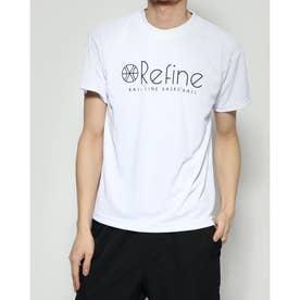 バスケットボール 半袖Tシャツ ボールライン Tシャツ BT-1215