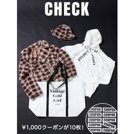 2020福袋【返品不可商品】 (ベージュ)