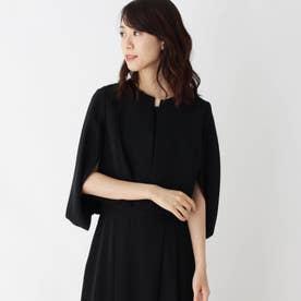 スリットスリーブジャケット【WEB限定サイズ】 (ブラック)