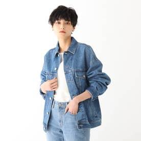 SOMETHING BIG DENIM JACKET【別注】 (ブルー)