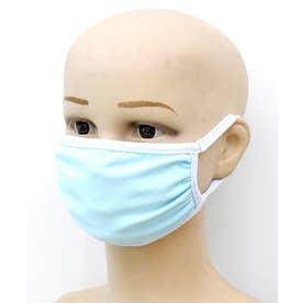 【ネット限定】水着素材 マスク 子供用 6枚セット 小さめ 水着生地 布 洗えるマスク 男の子 女の子 キッズ 繰り返し 【返品不可商品】