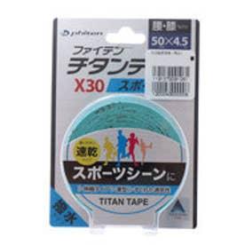 ユニセックス 健康アクセサリー ボディケア用品 チタンテープX30 伸縮タイプ スポーツ PU754229
