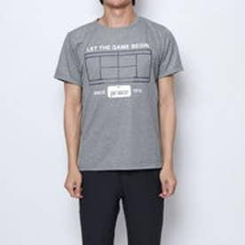 テニス 半袖Tシャツ Tシャツ WU9004