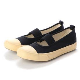 大人の上靴 (BLACK)