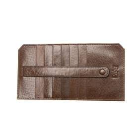 単長財布 (ブラック)