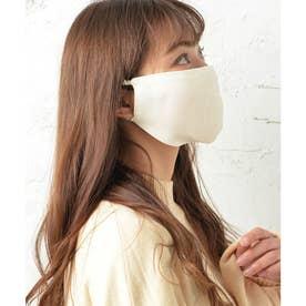 レース・ノーズワイヤー入り肌荒れマスク【返品不可商品】 (オフホワイト(シフォンタイプ))