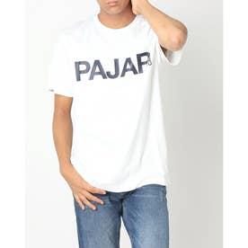 PAJAR BENNY MENS T SHIRTS (WHITE)