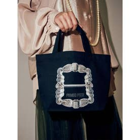 Buckle Tote (ブラック)