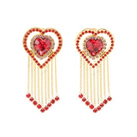 Whitchs Heart Pierce (レッド)