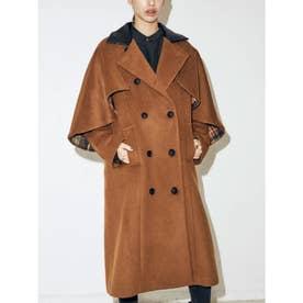 Rothbart Coat (ブラウン)