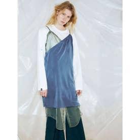 [20Summer]Amethyst Cami Dress (ブルー)