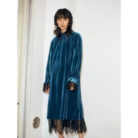 Odile Dress (ブルー)