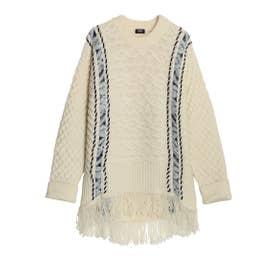 Odette Sweater (ホワイト)
