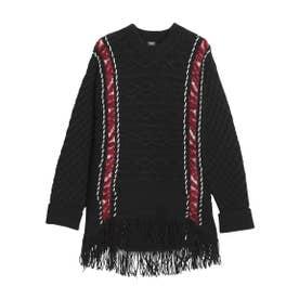 Odette Sweater (ブラック)
