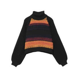 Caos Sweater (ブラック)