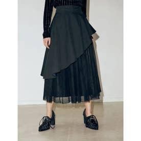 Queen Skirt (ブラック)
