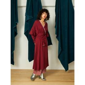 Juliet Dress (レッド)