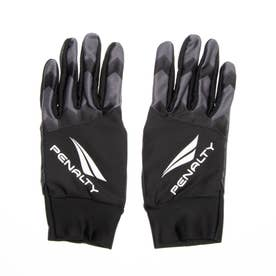 メンズ サッカー/フットサル 防寒手袋 フィールドグリップグローブ PE0711
