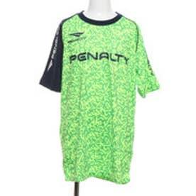 ジュニア サッカー/フットサル 半袖シャツ JRプラトップ半袖 PU986AP