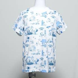 ジュニア 半袖Tシャツ PN-9C42160TS