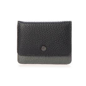 ミニ財布 (ブラック)