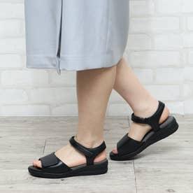ASICS WALKING (PEDARA) ペダラ WC083B 3E (BLACK)