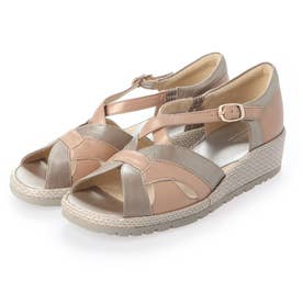 WC120D 3E (PINK BEIGE/FEATHER GRAY)