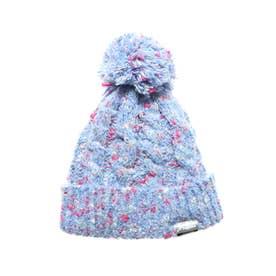ジュニア ニット帽 COLORFUL GIRL'S WATCH CAP PS9H8HW91