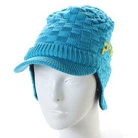 メンズ ニット帽 Maskman Boy's Earflap Beanie PS7G8HW86