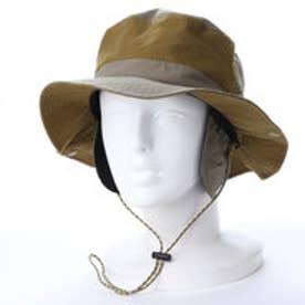 メンズ トレッキング 帽子 Coated Broad Booney PH858HW11