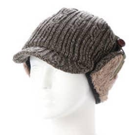 メンズ トレッキング 帽子 Knit Flight Cap PH858HW20