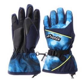 スキー グローブ Demonstration Boy's Gloves PS8G8GL82