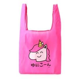 おえかきさんエコバッグ (ピンク)