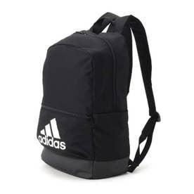 【adidas/アディダス】クラシックロゴリュック (ブラック)
