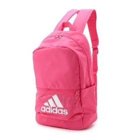 【adidas/アディダス】 クラシックロゴバックパック (ピンク)