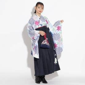 【卒服/WEB限定】袴セット※数量限定 (サックス)