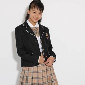 【卒服】パイピングジャケット (ブラック)