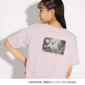 TVアニメ【鬼滅の刃】アソートTシャツ (ライトパープル)